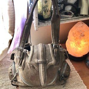 Botkier Shoulder Satchel Handbag